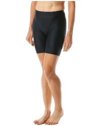 "TYR Women' 7"" Competitor Core Tri Short"
