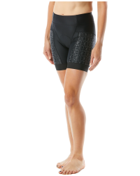 "TYR Women' 6"" Competitor Tri Short"