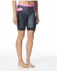 "Running Gifts - TYR Women's 6"" Competitor Tri Short"