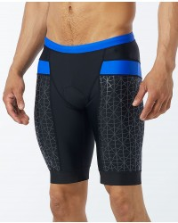 """Bicycle Gifts For Men - TYR Men's 7"""" Competitor Tri Short"""