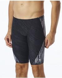 TYR Men's Andromeda Blade Splice Jammer Swimsuit