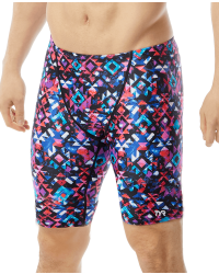 TYR Men's Meso Jammer Swimsuit