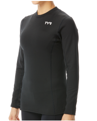 TYR Women's Thermal Rashguard