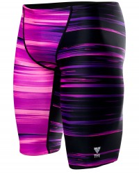 TYR Pink® Boys' Lumen Hero Jammer Swimsuit- Pink