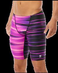 TYR Pink® Men's Lumen Jammer Swimsuit- Pink