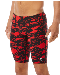 TYR Men's Mantova Jammer Swimsuit - Present for him