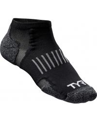 TYR Low Cut Thin Training Socks