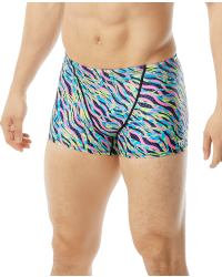 TYR Men's Zazu Square Leg Swimsuit