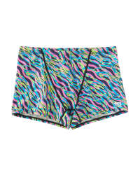 TYR Boys' Zazu Square Leg Swimsuit