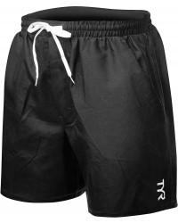TYR Men's Solid Atlantic Swim Short