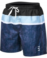 TYR Men's Horizon Atlantic Swim Short