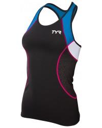 Women's Competitor Tank - Triathlon Competitor