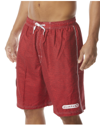 TYR Guard Men's Tahoe Challenger Swim Short