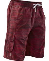 Men's Micro Stripe Challenger Swimsuit for Men