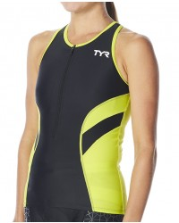 Triathlete Gifts - TYR Women's Competitor Tri Tank