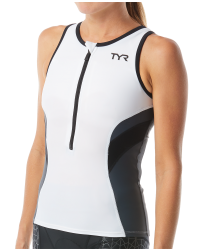 TYR Women' Competitor Singlet