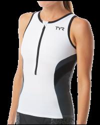 TYR Women' Competitor Singlet