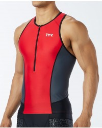 Bike Gifts For Him - TYR Men's Competitor Tri Tank