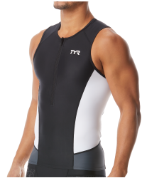 TYR Men' Competitor Singlet - Gift Ideas For Triathletes