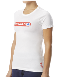 TYR Guard Women's T-Shirt