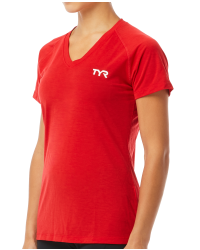 TYR Women's Alliance Tech Tee