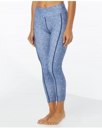 TYR Women's ¾ Kalani Tight- Mantra