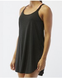 Women's Layback Dress - Solid