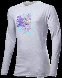 TYR Men's Pro Series Mesa LS Shirt