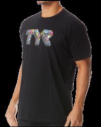"TYR Men's ""TYR Street"" Graphic Tee - Black"