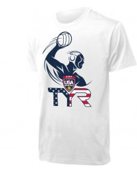 Men's USA Water Polo ODP Tee