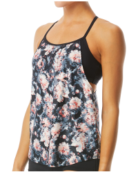 TYR Women's Shea 2 in 1 Tank-Padma
