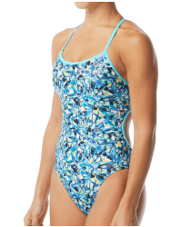 TYR Women's Fragment Trinityfit Swimsuit