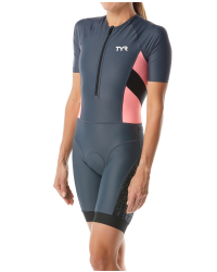 TYR Women' Competitor Speedsuit - Womens Triathlon Suit