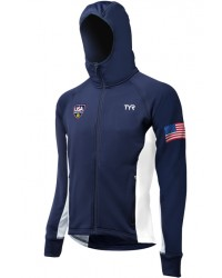 Men's USA Water Polo ODP Victory Warm-Up Jacket