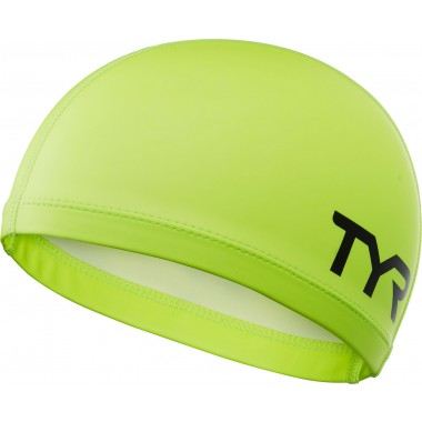 Junior Hi-Vis Warmwear Swim Cap
