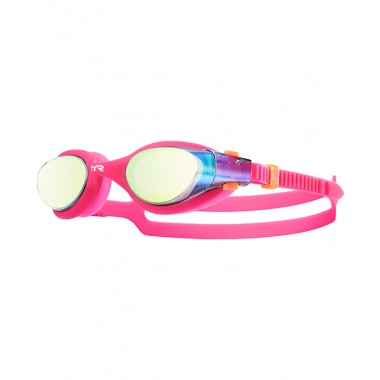 TYR Vesi Femme Mirrored Goggles