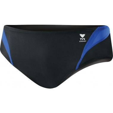 Men's Durafast One Splice Racer Swimsuit