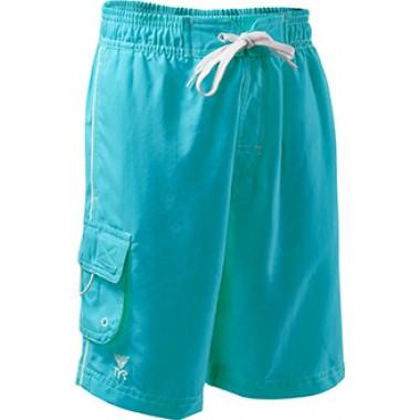 Boys' Solids Challenger Swim Short
