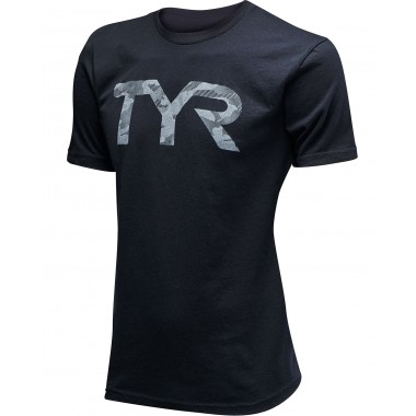 "TYR Men's ""TYR Camo"" Graphic Tee"