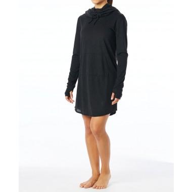 TYR Women's Zoe Hooded Dress