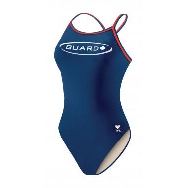 Women's Guard Durafast Lite Diamondfit Swimsuit