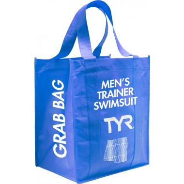 Men's Grab Bag Trainer Swimsuit