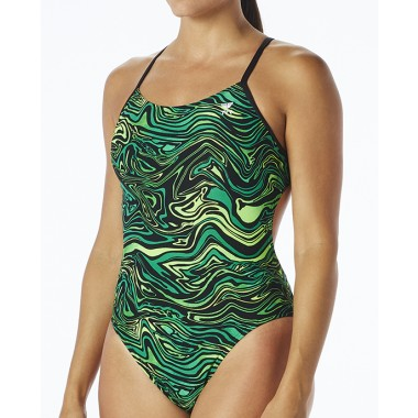 Women's Heat Wave Cutoutfit Swimsuit