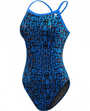 Girls' Petra Diamondfit Swimsuit