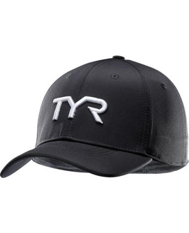 TYR Fitted Victory Hat