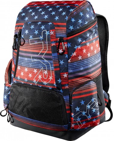 TYR Alliance 45L Backpack- USA