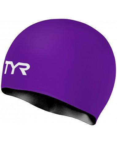 Silicone Reversible Swim Cap