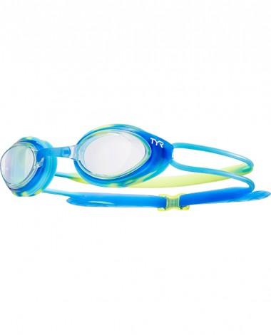 TYR Blackhawk Racing Youth Goggles