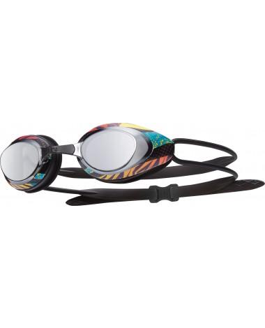 Blackhawk Racing Mirrored Prelude Goggles