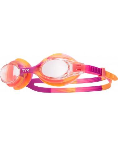Big Swimple Tie Dye Goggles